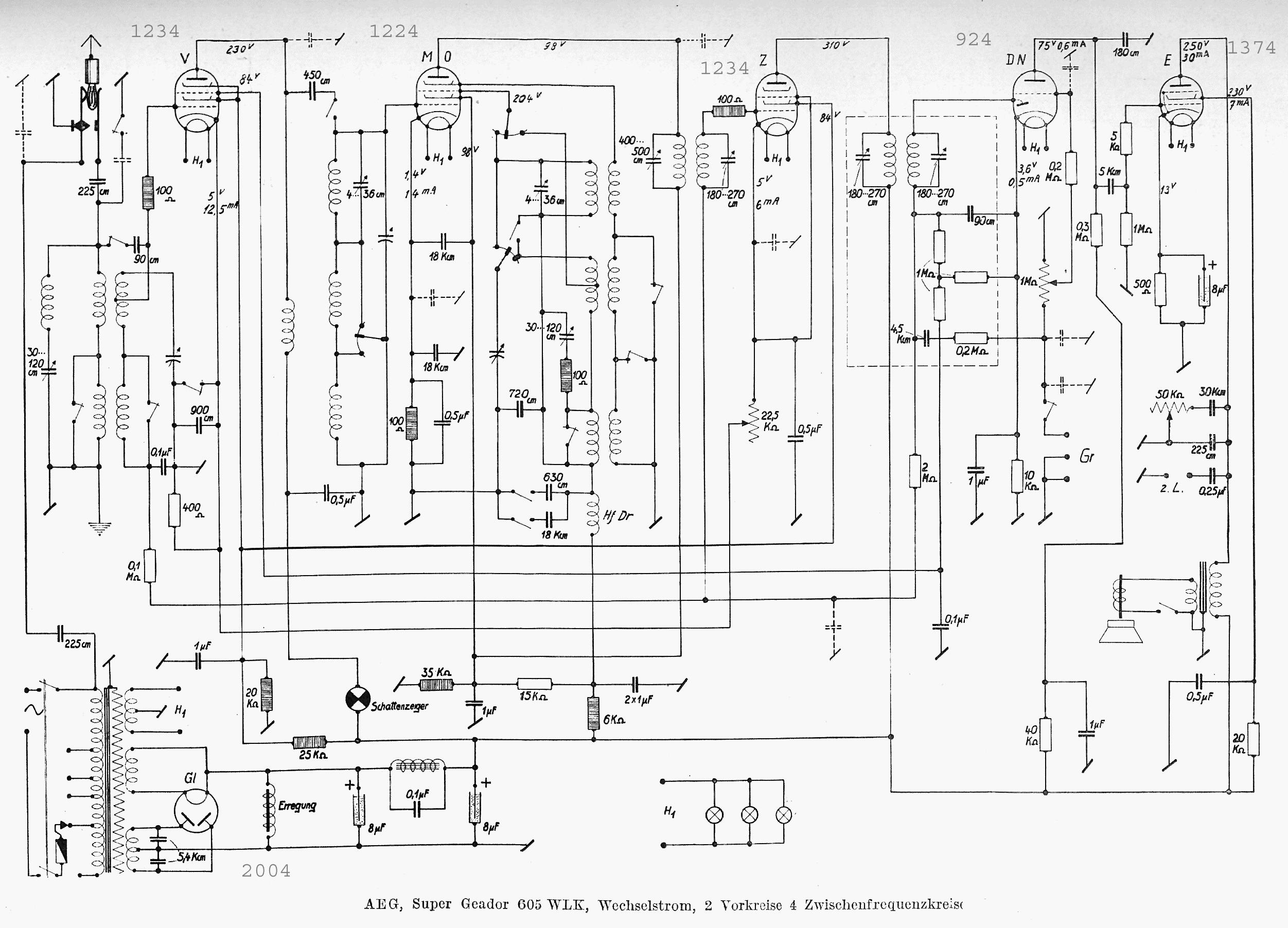 Tolle 208 Transformator Schaltplan Galerie - Elektrische Schaltplan ...